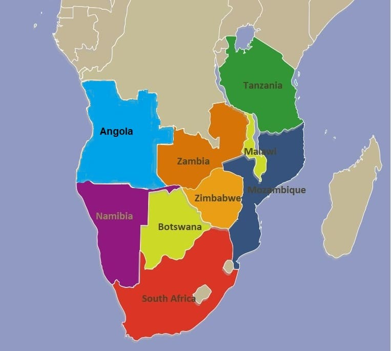 RESOURCE AFRICA NETWORK