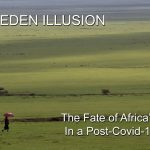 resource Africa The Eden Illusion
