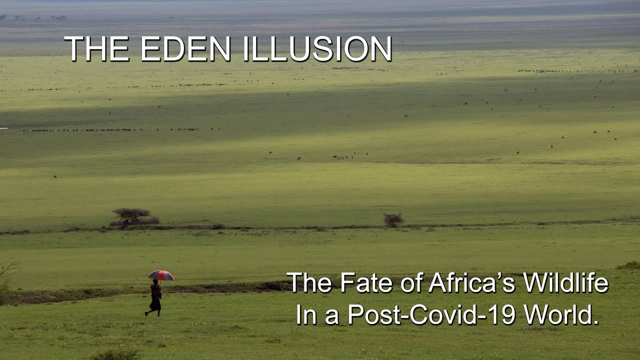 resource Africa The Eden Illusion