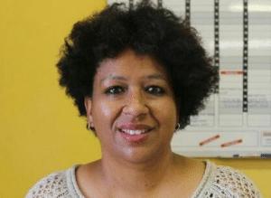 REsource Africa CEO Lesle Jansen