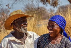 African Conservation Challenge