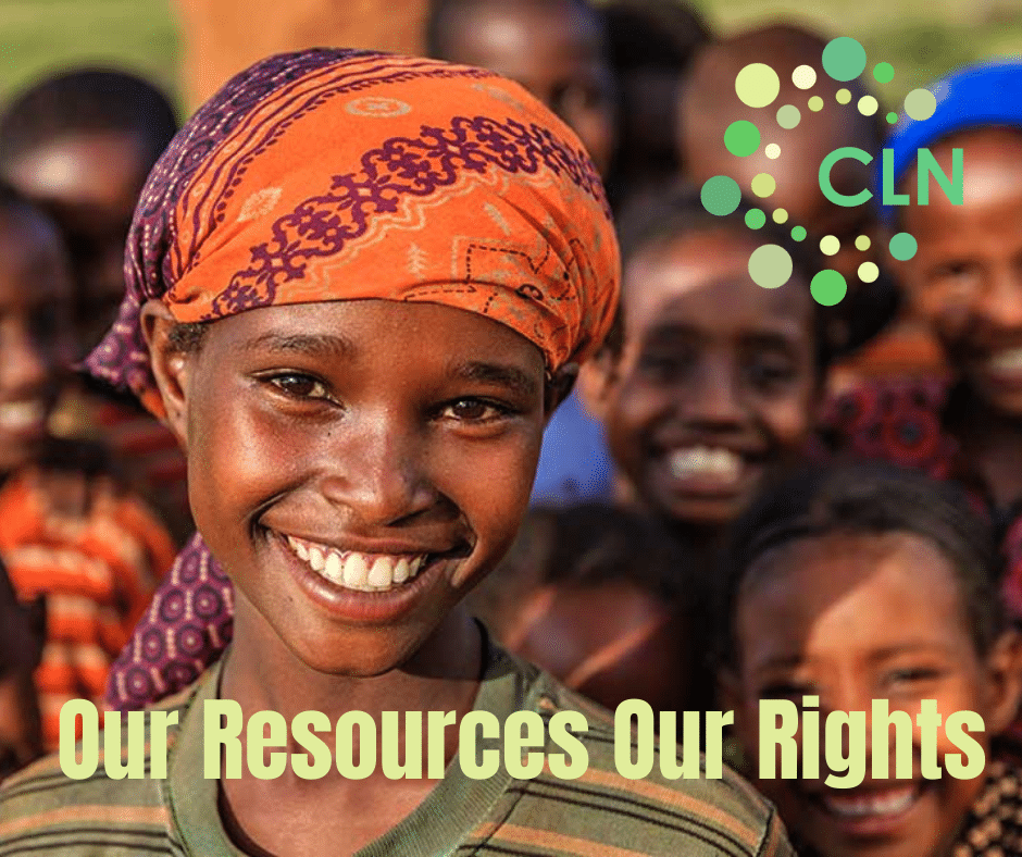 our resources our rights