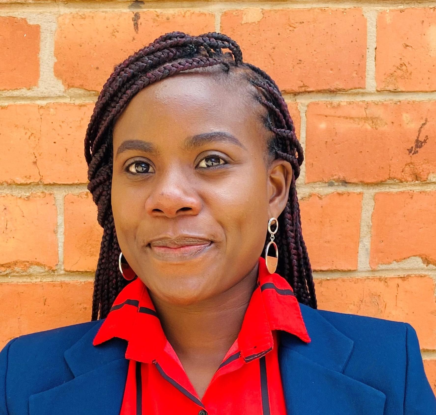 Bupe Banda Resource Africa