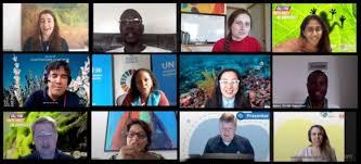 IUCN Youth Congress 2021