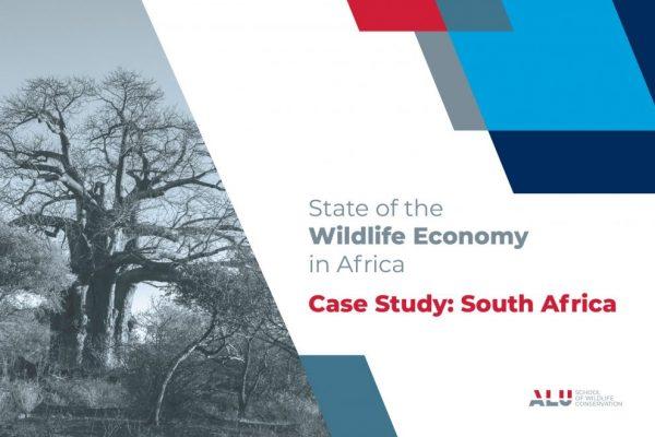 State of Wildlife Economy
