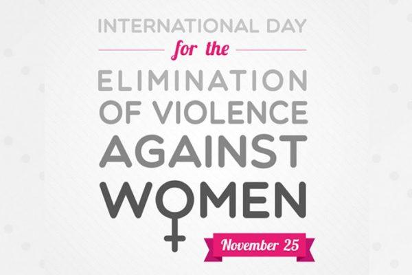 elimination of violence against women